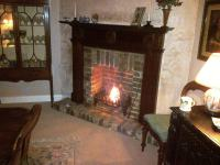 Fireplace Renovation in Haslemere - The Billington Partnership