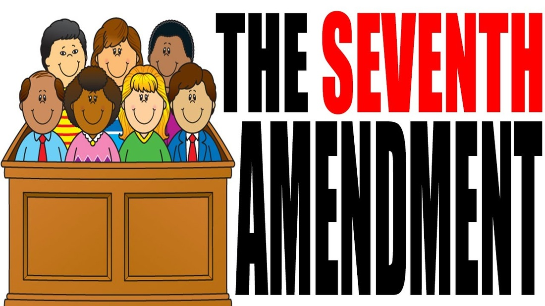 ... 7th Amendment Ratified On December 15, 1791 This Amendment   Freedom Of Speech  Example Template ...