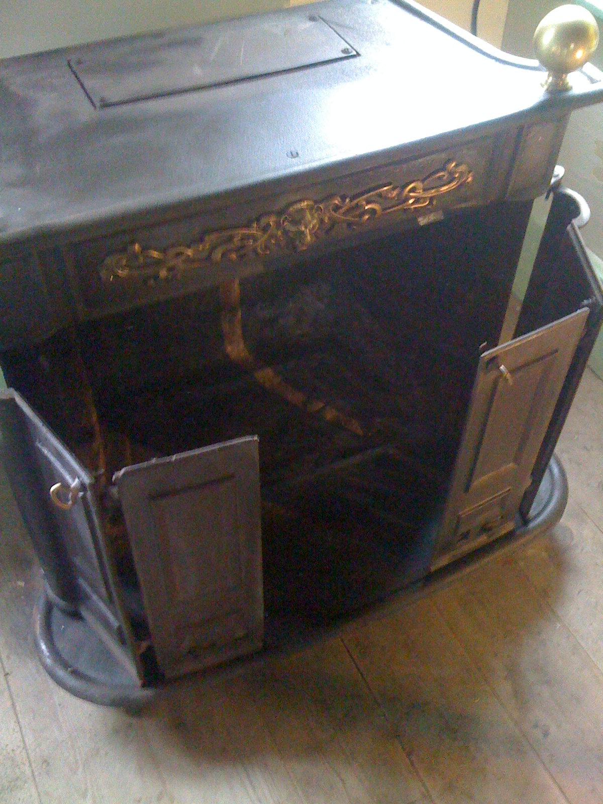 Poele Godin Colonial Godin Stoves Wood Burners Archives Lawton Imports
