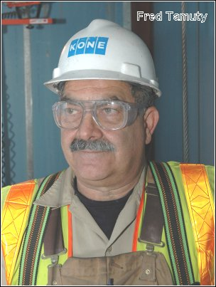 San Francisco Building and Construction Trades Council - On the Job