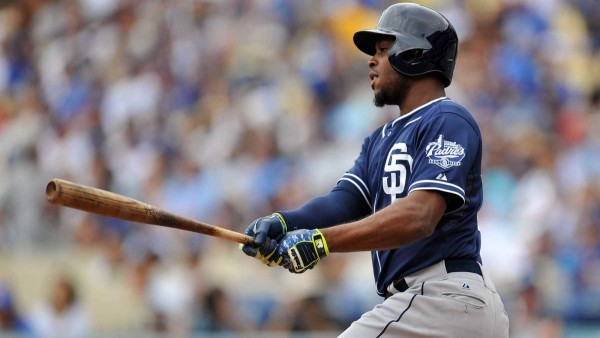 New Tiger Justin Upton hit 26 HR last season and drove home 81 BUT, only three HR were hit off lefties and only 10 were driven in