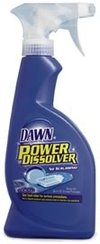 The Best Barbecue Grill Cleaner: Dawn Power Dissolver