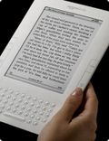 Kindle 2: Amazon's New Wireless Reading Device