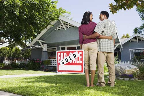 Who Buy Homes Buying A Home: Dating Vs Married