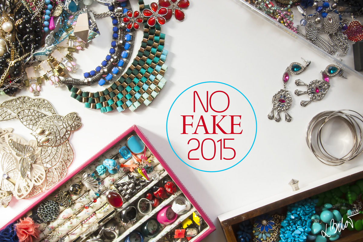 No Fake promise 2015