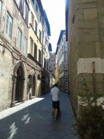 centro storico di Lucca