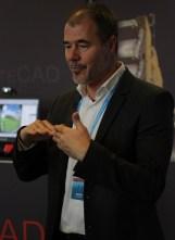 """""""Newforma Inc."""" direktorius Centrinei ir Rytų Europai Andres Garcia Damjanov"""