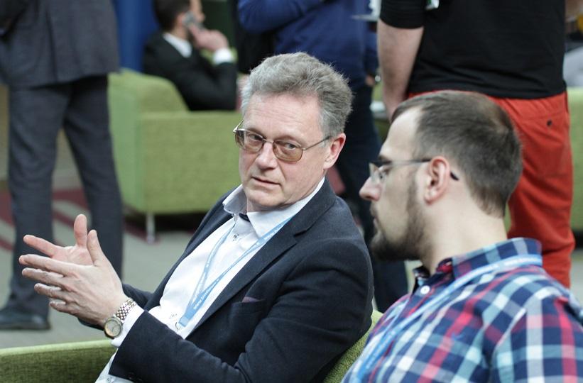 BIM Forum Vilnius 2016, renginys 13