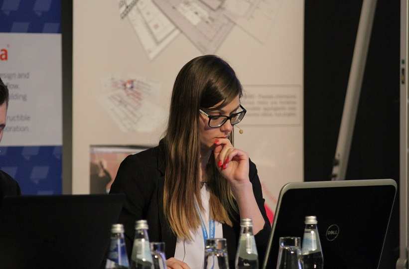 BIM Forum Vilnius 2016, renginys 17