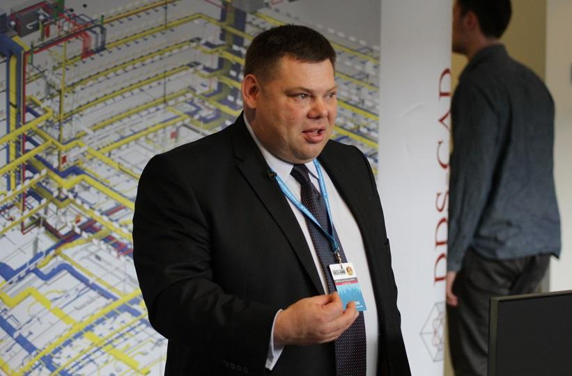BIM Forum Vilnius 2016, renginys 19