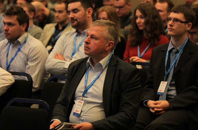 BIM Forum Vilnius 2016, renginys 34