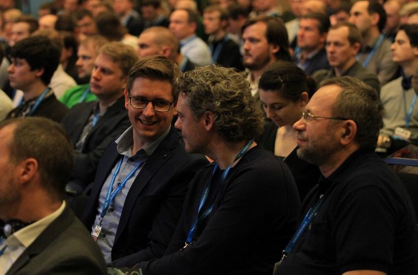 BIM Forum Vilnius 2016, renginys 35