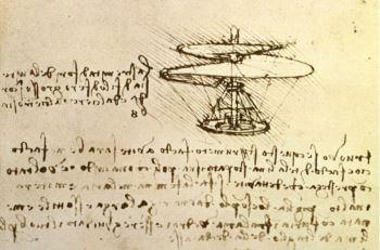 Leonardo Da Vinci Dyslexia The Gift
