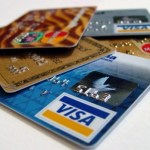 Credit Cards Are Inherently Insecure, It's Far Too Easy To Use Them