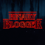 Make Your Own Stranger Things Title