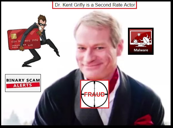Kent Grifly Scam