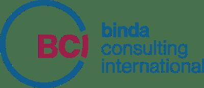 Binda Consulting International (BCI) Homepage