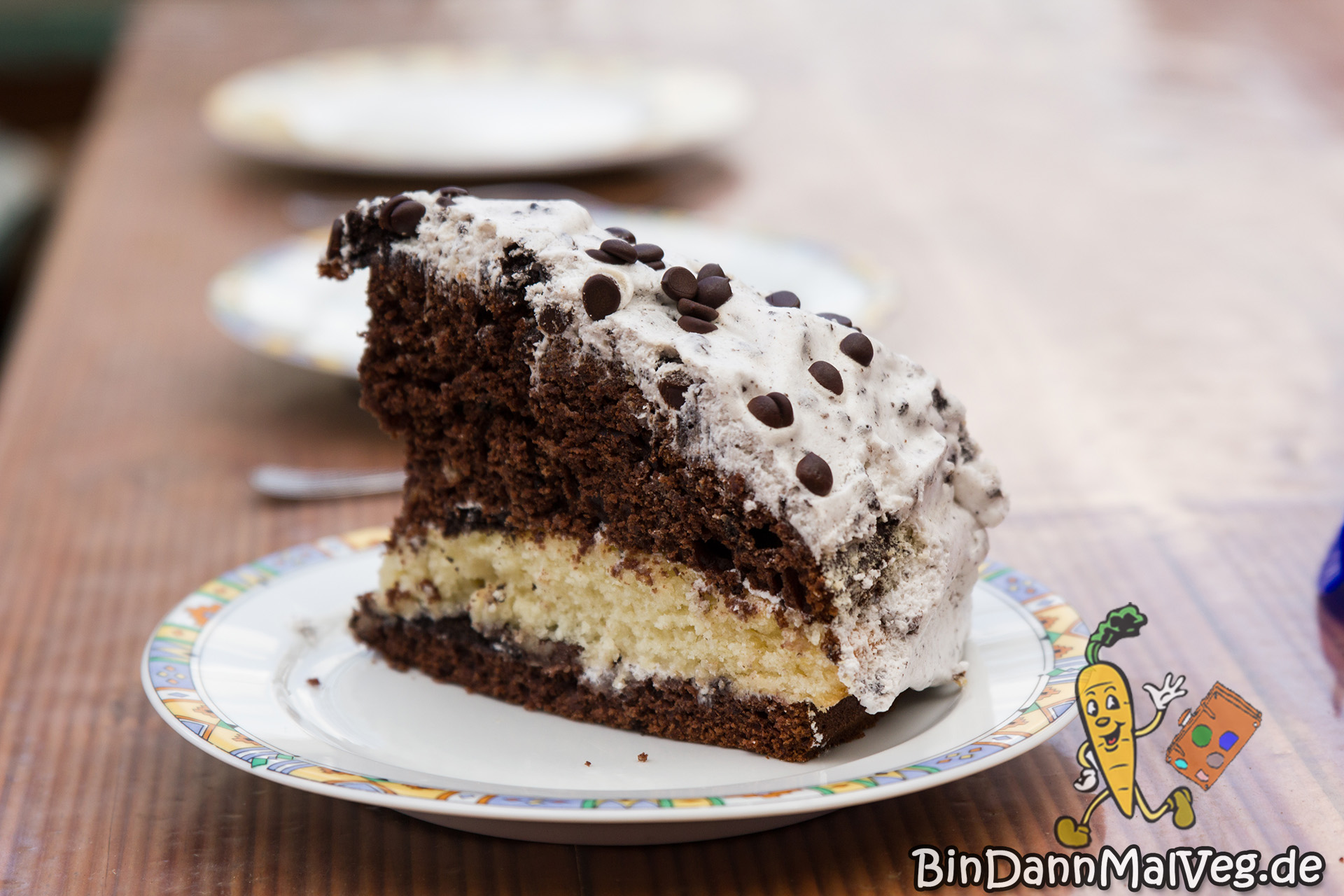Oreo Kuchen Backmischung Vegane Oreo Torte Food And Fotos Life Of A Vegan Homage To New
