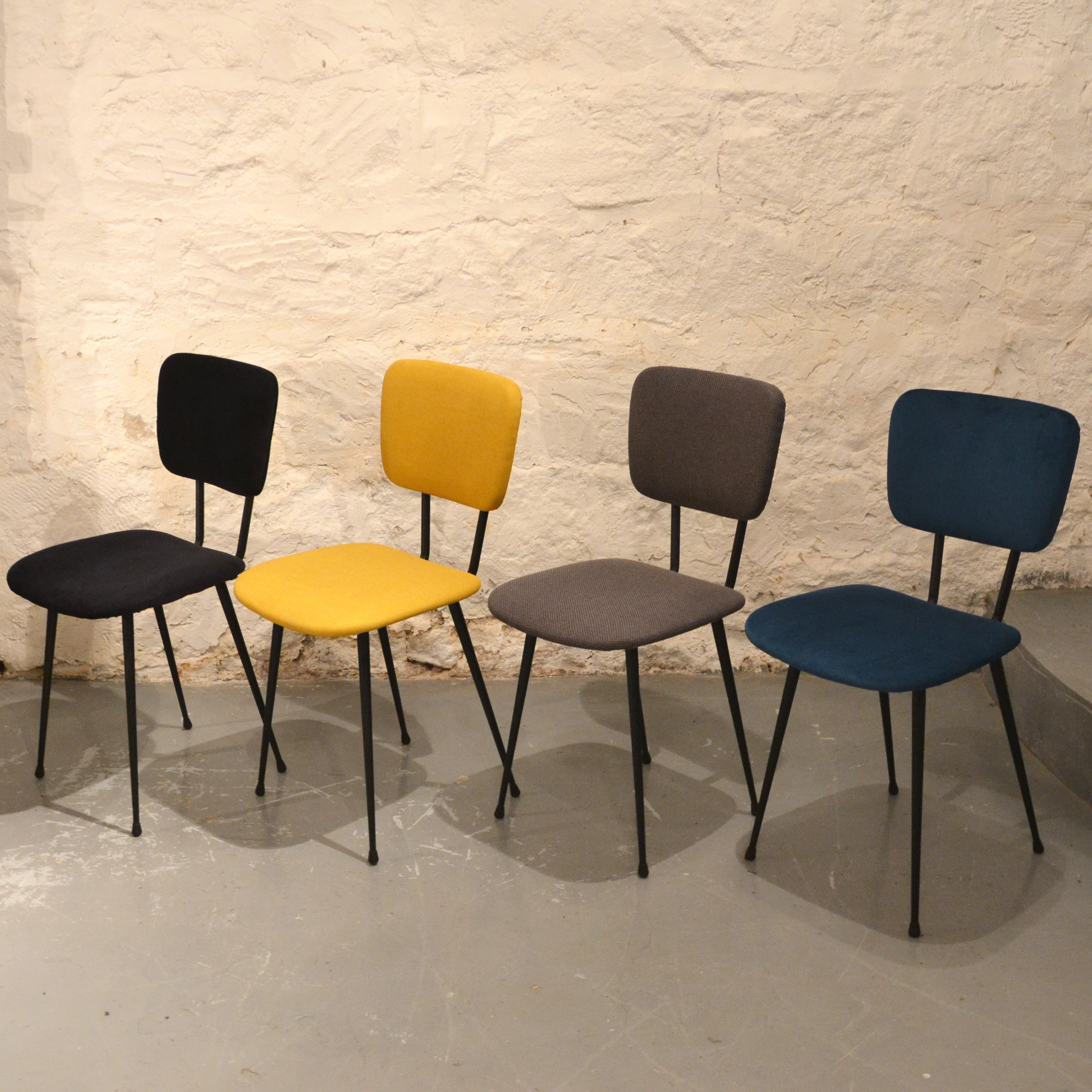Chaises Fabriquées En France It Chairs Bindiesbindies