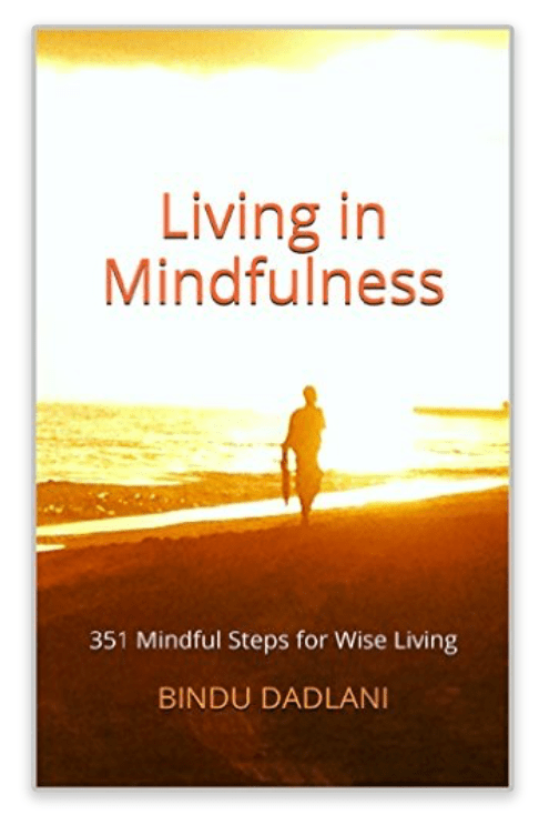 eBook Living in Mindfulness
