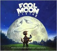 Fool Moon Rising by Kristi Fluharty and T. Lively Fluharty