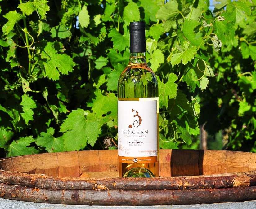Best Texas Wines of 2015 – Texas Monthly