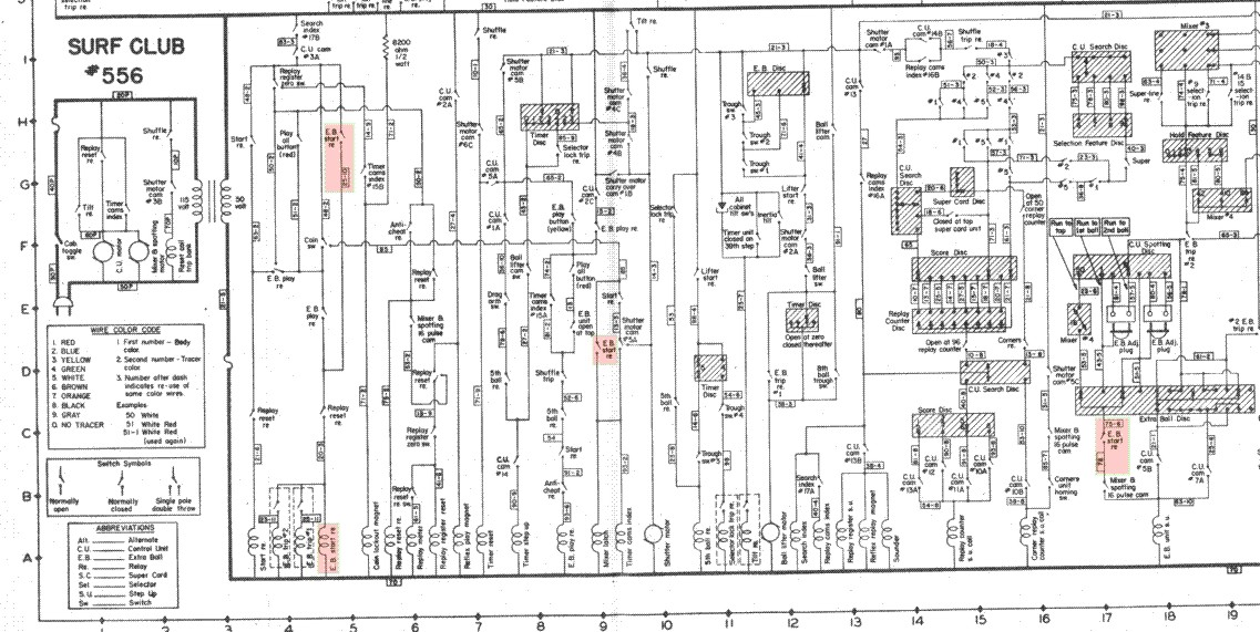 Relay Schematics Wiring Diagram 2019