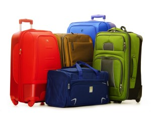 Baggage Excess-