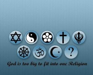 sign religion
