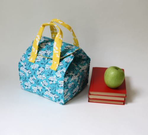 Medium Of Insulated Lunch Bags
