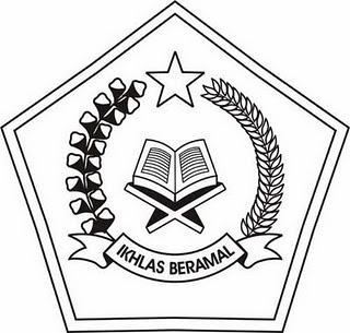 Sertifikasi Depag Tahun 2013 Direktorat Jenderal Pendidikan Islam Kementerian Agama Ri Logo Mts Hudal Islam I