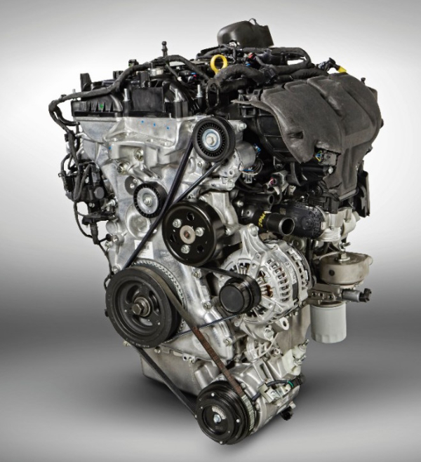 Ford 2 5 Liter Engine Diagram 2016 Ford Explorer Suv Replaces 2 0l Ecoboost With New 2