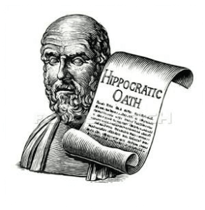 HIPOCRATICoATH