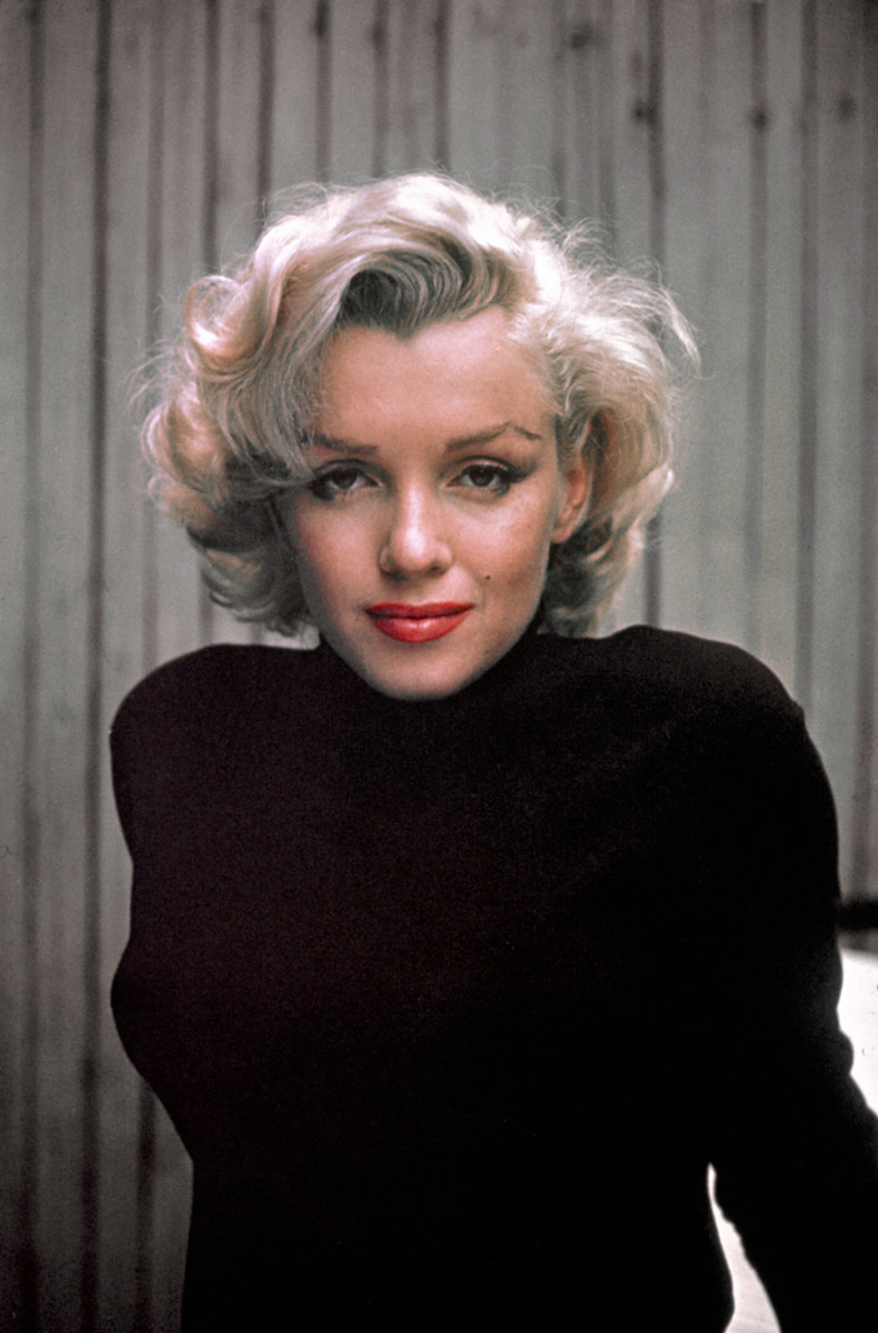 Marylin Monroe Marilyn Monroe Remembered In 9 Ways Biography