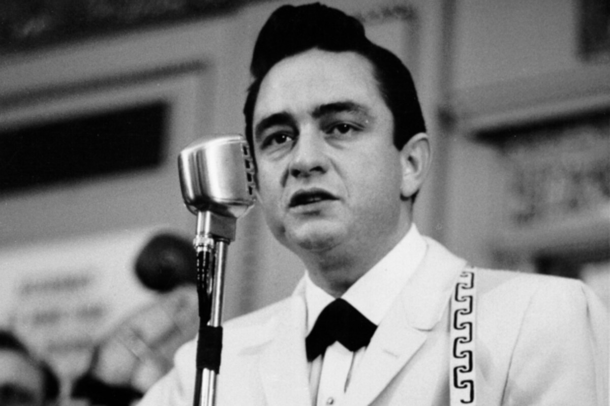 Johnny Cash Pool Song Remembering Johnny Cash 10 Things You Might Not Know About Him