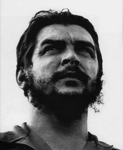 CHE GUEVARA – Biography