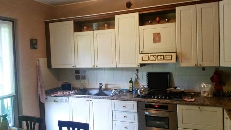 Verniciare Cucina In Legno | Come Verniciare Una Cucina In ...