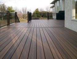 Small Of Trex Decking Problems