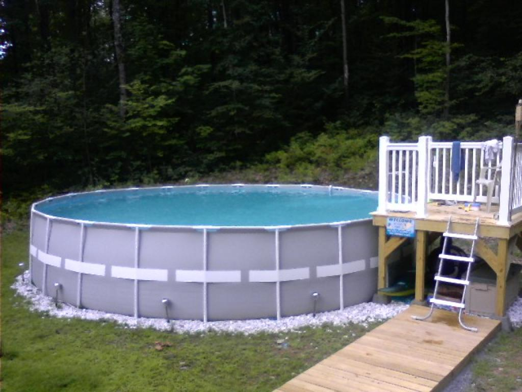 Pool Frame Rund Intex Pool Rund Intex Pool Rund With Intex Pool Rund Free Zu Den