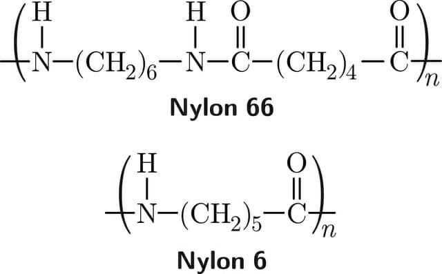 Nylon Monomer Diagram Wiring Diagram