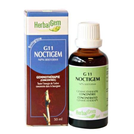 G11 NOCTIGEM HerbalGem