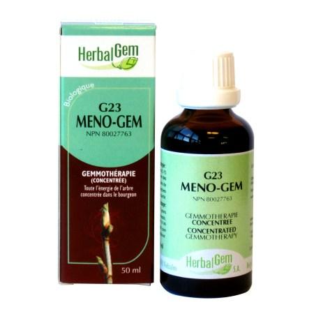 G23 MENO-GEM HerbalGem