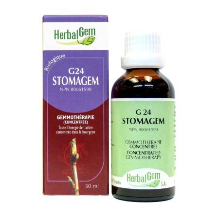 G24 STOMAGEM HerbalGem FR