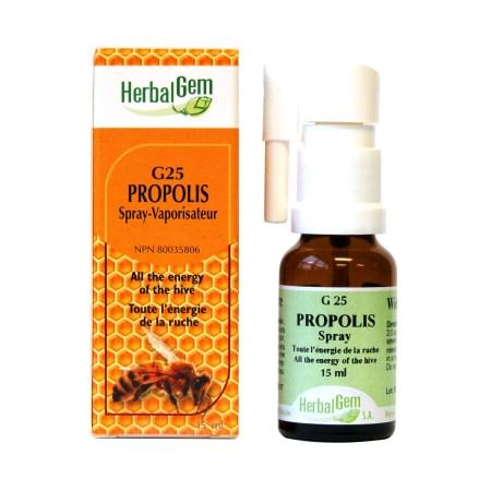 G25 PROPOLIS HerbalGem