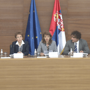 Serbia introduces the energy management system in local self-governments