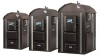 Central Boiler announces new line of outdoor wood furnaces ...