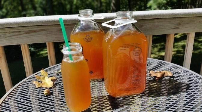 Defy Autoimmune Psoriasis: Green Tea, Black Tea, Lemon Juice Antioxidant