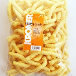 Chrumky kukuričné 100g