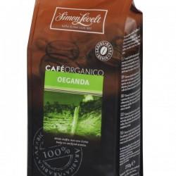 Káva Uganda,arabica zrnková BIO 250g