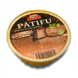 Nátierka Patifu gourmet 100g
